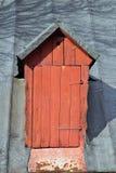 Porte del tetto Fotografie Stock Libere da Diritti