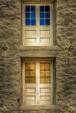 Porte della percezione Fotografia Stock