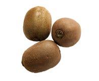 porte des fruits le kiwi Image stock