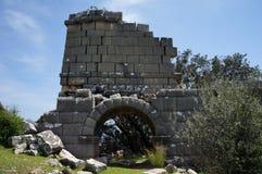 Porte du sud photo libre de droits