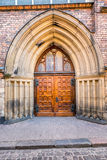 Porte e finestre di Riga Immagini Stock Libere da Diritti