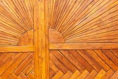 Porte en bois du château Vieux panneaux en bois avec des clous Place pour le texte Photo libre de droits