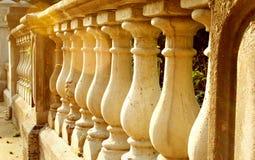 Porte en pierre Image libre de droits