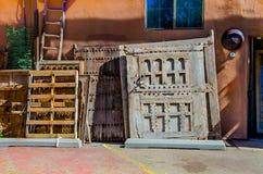 Porte, finestre, linee e scale immagine stock libera da diritti