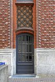 Porte Hannovre image libre de droits