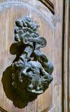 Porte-heurtoir Image stock