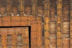 Porte japonaise Photo stock