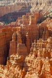 Porte-malheur de verticale de vallée de Bry Images stock