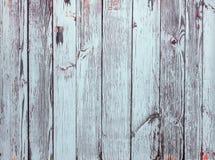 Porte peinte blanche de planche avec le numéro quinze là-dessus Texture grunge horizontale photos stock