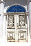 Porte Rhodos Grèce Photographie stock libre de droits
