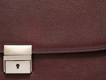 Portefeuille-Verbindungselement lizenzfreie stockbilder