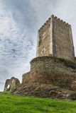 Portel the castle Royalty Free Stock Images