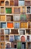 Portelli Fotografia Stock Libera da Diritti