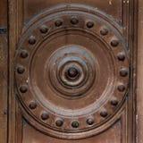 Portelli di legno storici Immagini Stock Libere da Diritti