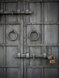 Portello antico Fotografia Stock