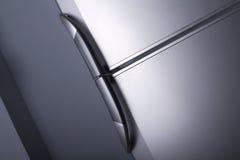 Portello del frigorifero Fotografie Stock
