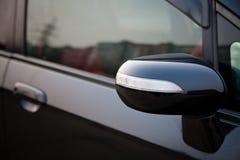 Portello di automobile Fotografia Stock Libera da Diritti