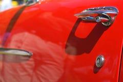 Portello di automobile Fotografie Stock Libere da Diritti