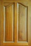 Portello di legno Immagine Stock Libera da Diritti