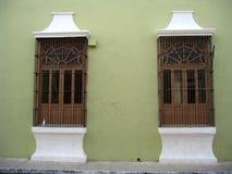 Portello e finestra immagine stock libera da diritti