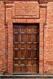Portello toscano antico Fotografia Stock