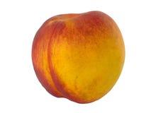 Portent des fruits une pêche un résultat d'abricot du croisement photo libre de droits