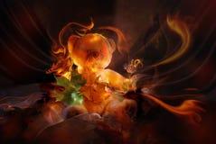 Porter-animal d'un conte de fées illustration libre de droits