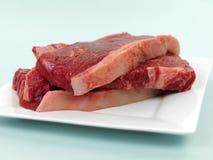 Porterhouse Steak Stock Images