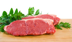 Porterhouse Steak Stock Photos