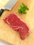 Porterhouse Steaks Royalty Free Stock Photography