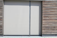 Portes. Photo stock