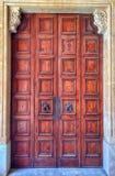 Portes dans Palma Image stock