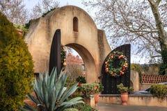 Portes de Tlaquepaque Photo stock