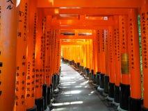 Portes de tores Images stock