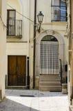 Portes et fenêtres Photo stock