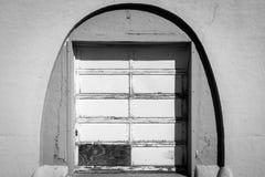 Portes intéressantes Image libre de droits