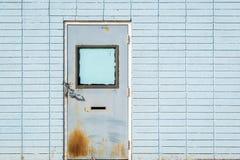 Portes intéressantes Photo libre de droits