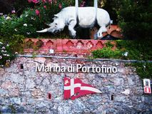 Portfino liguria   Italy Stock Photo