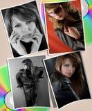 Portfolio Royalty Free Stock Image