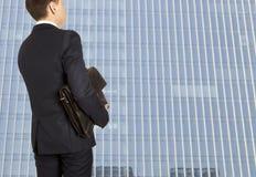 Portfolio investor Stock Photo
