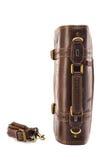 Portfolio leather Royalty Free Stock Photography