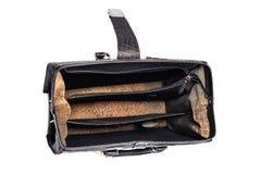 Portfolio leather Royalty Free Stock Image