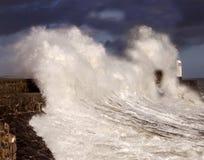Porthcawl Lizenzfreie Stockfotografie