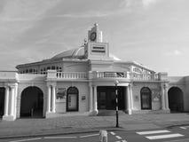 Porthcawl-Pavillon Lizenzfreies Stockbild