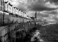 Porthleven Royalty Free Stock Photo