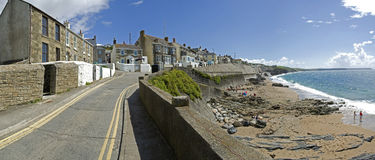 Porthleven Royalty Free Stock Images