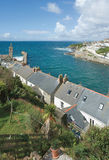 Porthleven Royalty Free Stock Photos