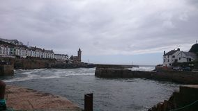 Porthleven Royalty Free Stock Photography