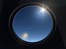 Porthole Stock Image