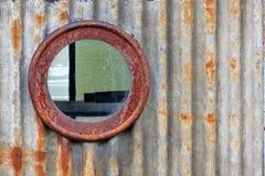 Porthole Royalty Free Stock Photo
